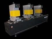 塑钢无缝焊接机高档无缝焊机