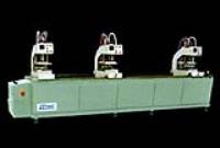 塑钢焊机高等塑钢焊接机自动焊机