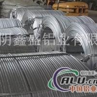 钢厂炼钢脱氧铝线 AL99.70铝线
