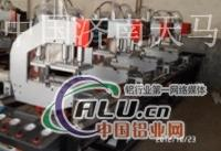 阿克苏塑钢焊接机(价格多少钱)
