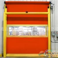 卷帘门安全气囊铝型材