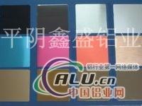 PVDF氟碳涂层防火铝板