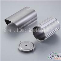 铝合金配件型材 纺机配件铝型材