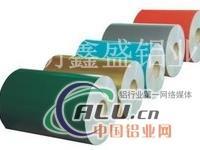 PVDF氟碳彩涂防火铝卷