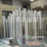 5083合金铝管 抗氧化铝管