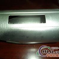 圆管铝型材挤出和后加工