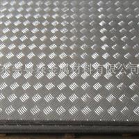 5082花纹铝板 五条筋花纹铝板