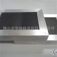 供应包框铝蜂窝芯 铝蜂窝芯生产厂家