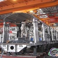 铝合金电动轿车型材挤压、加工