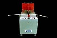 塑钢单点焊接机单点焊接机型号