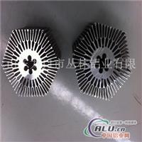 龙口铝业公司6063汽车散热器铝材