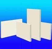 高密度耐火陶瓷纤维板淬火炉专用
