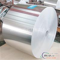 8011铝合金箔山东铝箔性能因素