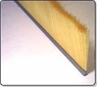 铝锭生产线条刷