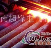 中频角钢加热折弯设备中频炉