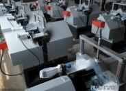 塑钢设备有哪些:v锯、压条锯