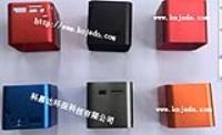 铝氧化着色设备、氧化生产线