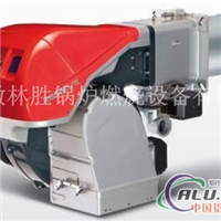 利雅路RS34EMZ燃氣燃燒器及配件