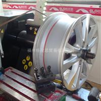 铝合金轮毂修复设备