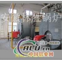 燃油锅炉改燃气锅炉