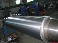 世鑫高超軋輥堆焊修復技術