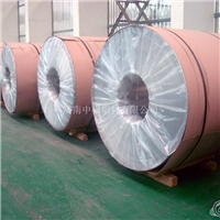 3003防腐保温铝卷铝卷厂家价格