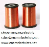 Enameled CCA Copper Clad Aluminum Wire ECCA Wire