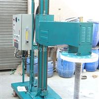 移動式精煉鋁液除氣機