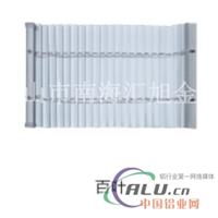 高隔墙铝材 高隔断铝型材 高隔间铝型材 玻璃隔断 办公 隔断 成品隔断