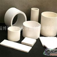 硅酸铝异形件-陶瓷纤维异形件