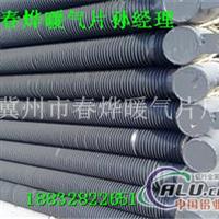 工业翅片管散热器 钢铝翅 暖气片