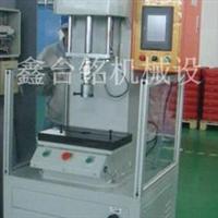 小型数控压装机