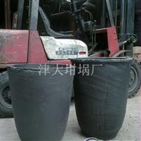熔铝200公斤石墨坩埚!!