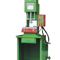 小型电机转轴压装液压机