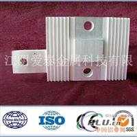 散热器型材 铝型材