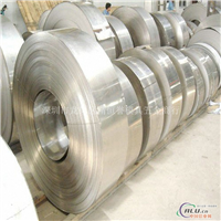 進口現貨3003O態鋁帶材