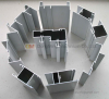 Aluminium Profile Aluminium Extrusion Fabrication