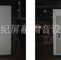 铝合金设备隔音房