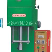 单柱油压压装机