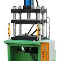 软性电路板压合液压机