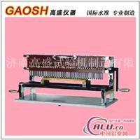 铝业生产分析仪器标距仪