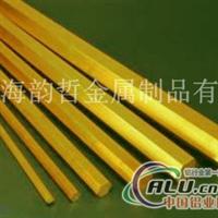 韵哲HPb592铜板零切零卖低价格