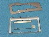 冲压件铝板、铝板冲压件