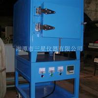 SX系列標準箱式實驗電阻爐