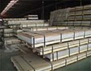 防腐保温铝瓦V型铝瓦压型铝板铝瓦压型铝瓦型彩色铝瓦
