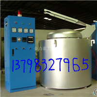 回收废铝熔化炉、铝锭熔化炉