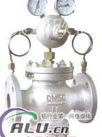 进口气体减压阀进口氮气减压阀