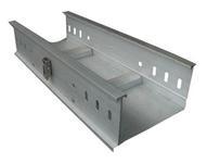 铝合金可定制槽式桥架