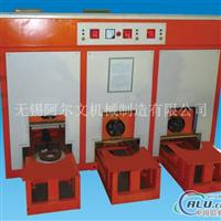 电磁感应模具炉