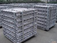 现货销售各种铝棒 电解铝 铝锭